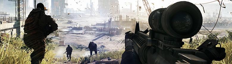 Battlefield 4 to jedna z większych premier ostatnich lat, która napotkała na wiele problemów natury technicznej.