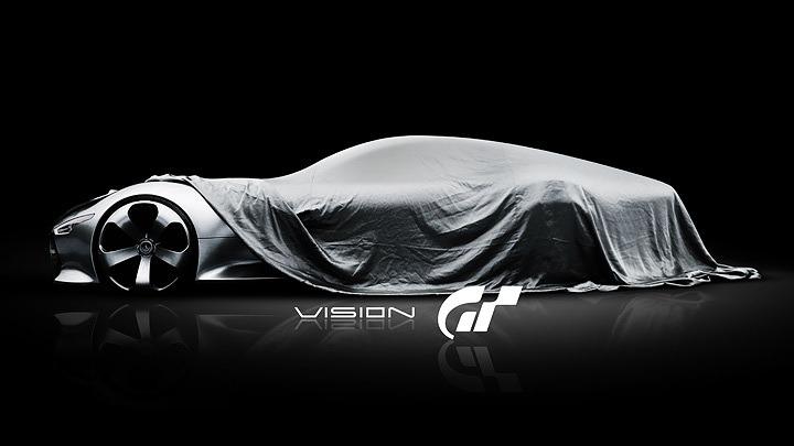 Vision GT dostępne jest tylko w grze Gran Turismo 6 na PlayStation 3.