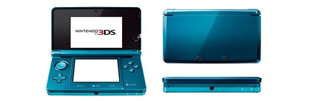 Nintendo 3DS to bardzo popularna w Japonii oraz Stanach Zjednoczonych przenośna konsola.