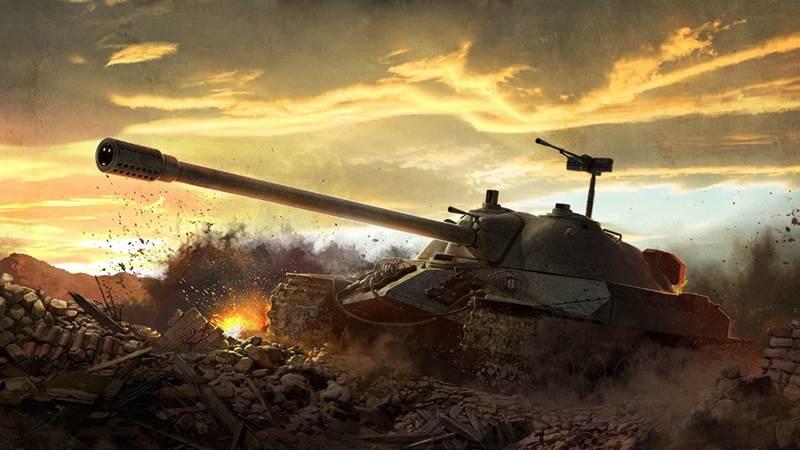Marzyłeś o tym, aby zostać czołgistą? Spróbuj swoich sił w World of Tanks!