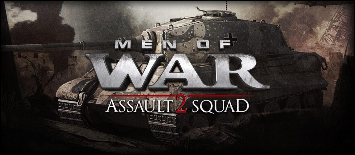 Mon of War: Assault Squad 2 to strategia czasu rzeczywistego wydana na komputery osobiste.