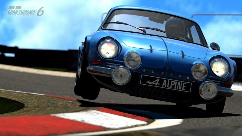 Gran Turismo 6 to encyklopedia motoryzacji, dosłownie czego dusza zapragnie!