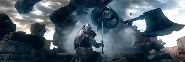 Dark Souls to jedna z najtrudniejszych gier wideo na rynku, oczywiście jeżeli uwzględniamy gatunek RPG.