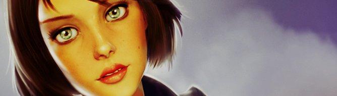 Elisabeth to jedna z ciekawszych bohaterek ostatnich miesięcy w branży gier wideo.