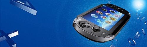 PlayStation Vita to aktualnie najmocniejsza konsola przenośna na rynku.