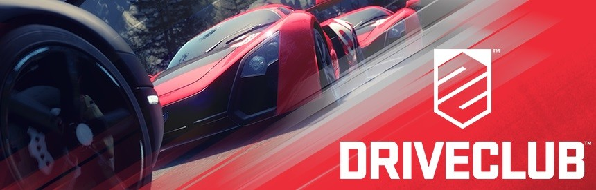 Driveclub zaliczy spore opóźnienie, ale właściciele PlayStation 4 nie mogą doczekać się tych fenomenalnie zapowiadających się wyścigów.