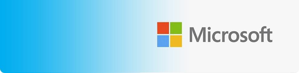 Firma Microsoft zajmuje się dystrybucją oprogramowania, produkcją urządzeń mobilnych oraz konsol stacjonarnych.