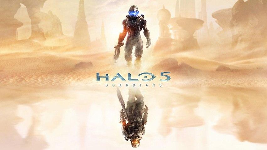 Halo 5: Guardians - tylko na Xbox One!