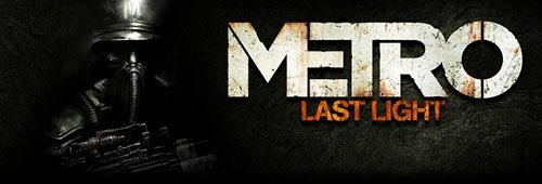 Metro Last Light jest mroczne, straszne oraz świetnie zaprojektowane.