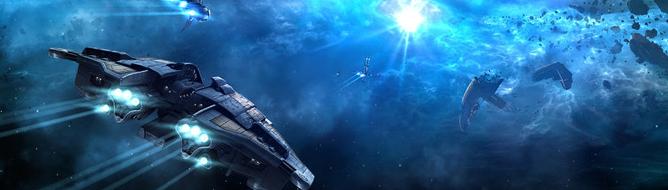 EVE: Valkyrie będzie jedną z pierwszych gier, które wesprą urządzenia wirtualnej rzeczywistości. W tym przypadku będzie to Project Morpheus.