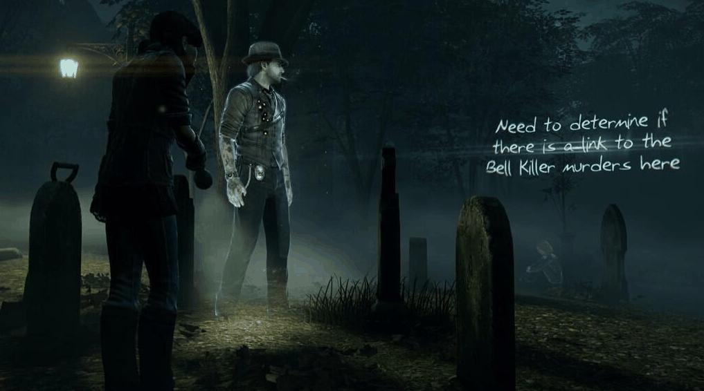 Salem to bardzo ciekawe, mroczne miejsce.