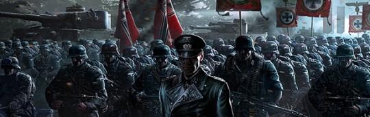 Klimaty drugiej wojny światowej w grach wideo powoli wracają do łask!