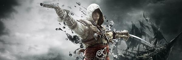 Assassin's Creed IV: Black Flag zabiera nas w rajskie tropiki, gdzie wcielimy się w postać zupełnie nowego bohatera.