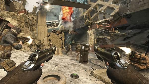 Czym będzie Call of Duty Patriots? Tego dowiemy się oficjalnie na targach E3!