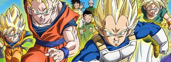 Dragon Ball było emitowane w Polsce jako serial animowany na kanale RTL 7.