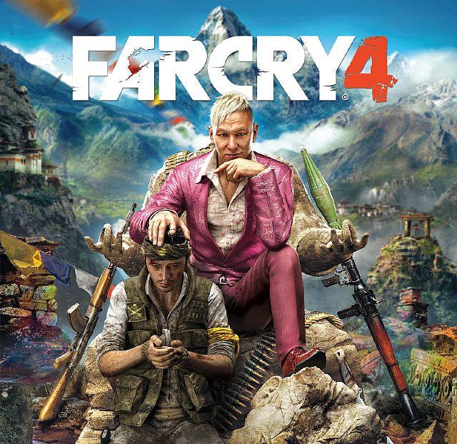 Far Cry 4 w pełnej krasie!