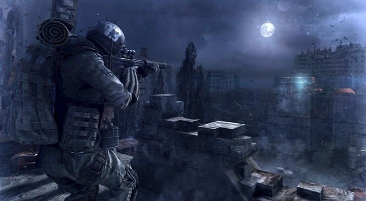 Metro 2033 oraz Metro: Last Light zremasterowane dla PlayStation 4