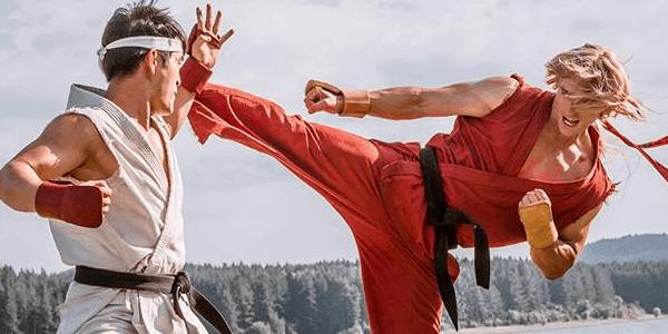 Street Fighter Assassin's Fist to serial telewizyjny, który opowiada o losach legendarnych wojowników Kena oraz Ryu.