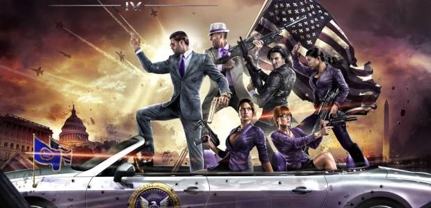 Saints Row IV to karykatura wielu filmów gangsterskich, oraz gier w klimatach sensacji.