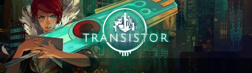 Transistor to bardzo charakterystyczna gra studia Supergiant Games, w której główną rolę odgrywa kobieta.