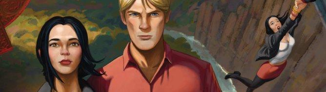 Broken Swort 5: The Serpent's Course to piąta odsłona bardzo popularnych przygodówek studia Revolution, która teraz trafi na PlayStation Vita.