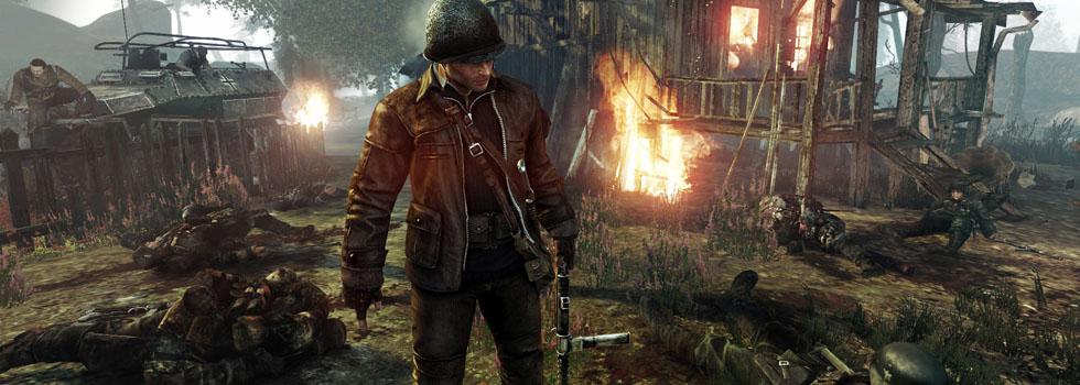 Enemy Front to gra studia CI Games, które zaprosiło do współpracy zagranicznych twórców. Jest to przedstawiciel gatunku strzelanin, które powracają do okresu drugiej wojny światowej.