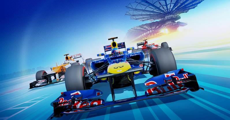 F1 2014 może trafić na PlayStation 4 i Xbox One?