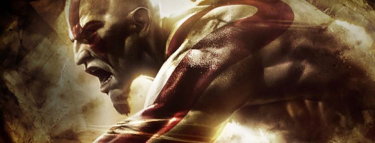 God of War to wspaniała seria slasherów od studia Sony Santa Monica, która wspiera od kilku lat platformy Sony.