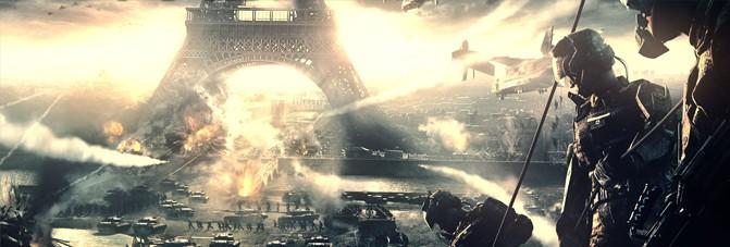 Nowa odsłona Call of Duty miałaby nas zabrać na front I Wojny Światowej.