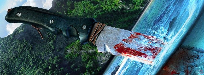 Far Cry to bardzo popularna seria strzelanin pierwszoosobowych, które stawiają przede wszystkim na aspekty przetrwania.