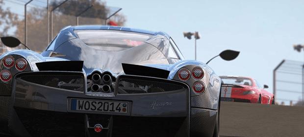 World of Speed będzie darmowym tytułem dostępnym na PC.