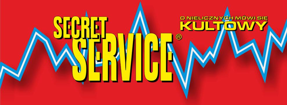 Secret Service to legendarny magazyn poświęcony grom wideo.