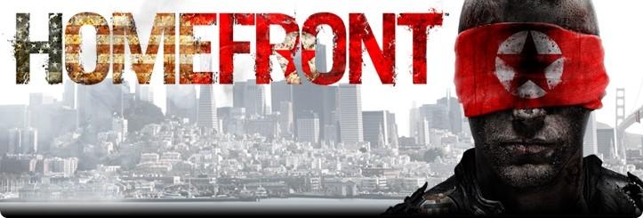 Homefront to teraz marka, za którą odpowiedzialne jest Crytek.