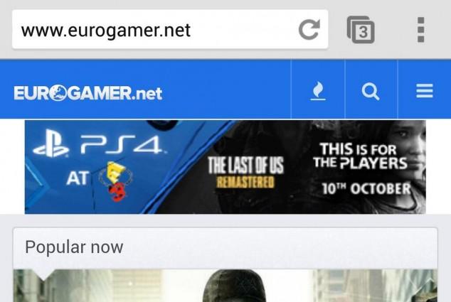 Właśnie poznaliśmy datę premiery The Last of Us Remastered?