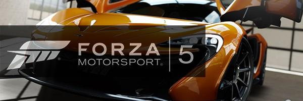 FOrza Motorsport 5 korzysta z nowoczesnego silnika graficznego, który prezentuje niebywałą jakość na Xbox One.