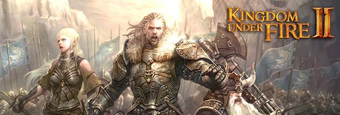 Kingdom Under Fire II to marka niezwykle popularna na zachodnich rynkach oraz w Japonii.
