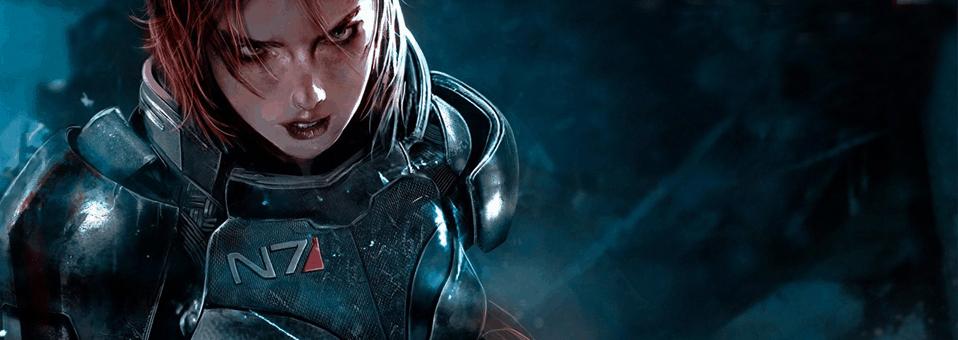 Mass Effect to jedna z bardziej popularnych serii gier wideo ostatnich lat.