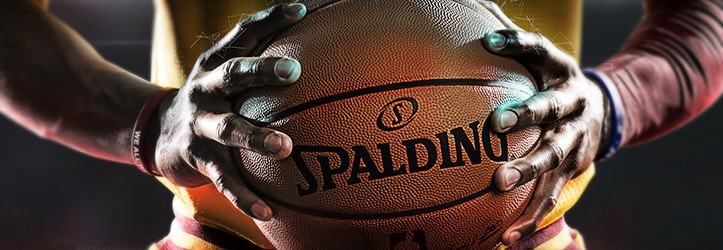Fani koszykówki łączcie się! NBA 2K15 nadchodzi!