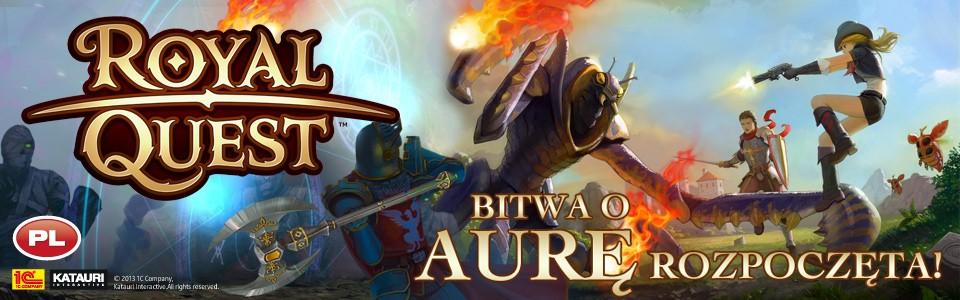 Royal Quest to gra z gatunku MMORPG, która nie posiada modelu abonamentowego. Tytuł jest dostępny w wersji pudełkowej.