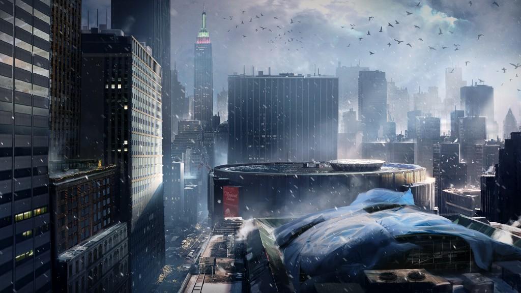 The Division to jedna z najładniej zapowiadających się gier na PlayStation 4 oraz Xbox One.