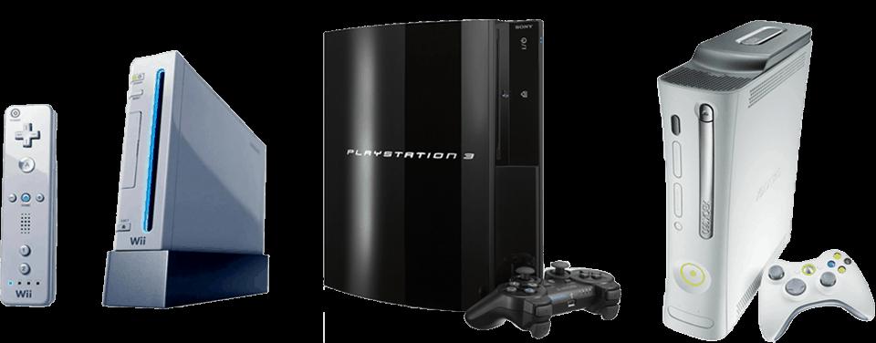 Poprzednia generacja konsol była jedną z najdłużej panujących na rynku, dzięki czemu dostarczyła nam mnóstwo wspaniałych gier.
