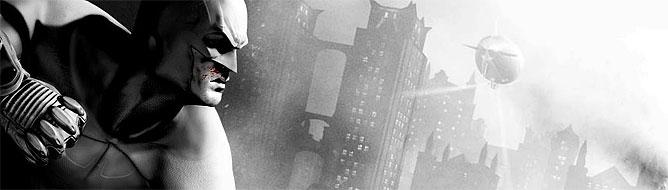 Batman odrodził się w branży elektronicznej rozrywki dzięki serii Arkham.