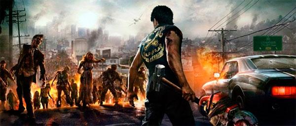 Dead Rising to bardzo popularna gra w klimatach zombies, która debiutowała na Xbox 360.