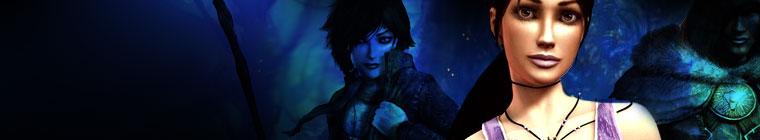 Dreamfall to jedna z bardziej rozpoznawalnych gier przygodowych na komputerach osobistych.