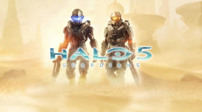 Halo 5: Guardians pojawi się tylko i wyłącznie na Xbox One.