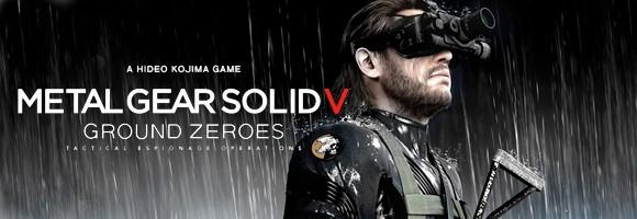 Ground Zereos to tylko wstęp do pełnoprawnej, piatej odsłony serii, któa pojawi się w 2015 roku na konsolach nowej generacji.