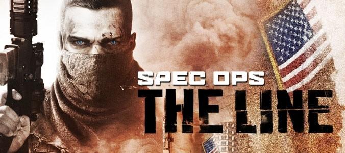 Spec Ops: The Line dostępne jest na PlayStation 3 oraz Xboksie 360.