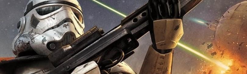 Star Wars: Battlefront stało się faktem. Wielki rozmach, grafika nowej generacji, oraz starcia na niebywałą skalę!