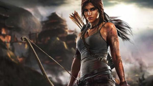 W tym roku otrzymaliśmy również dostęp do najnowszych przygód Lary Croft na PlayStation 3!