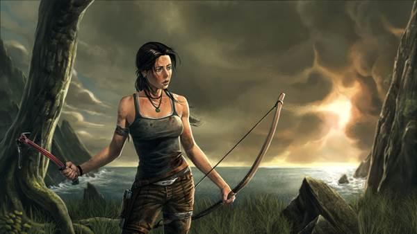 Kiedy usłyszymy o nowej części Tomb Raidera?